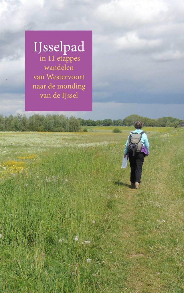 voorkant cover uitgave IJsselpad